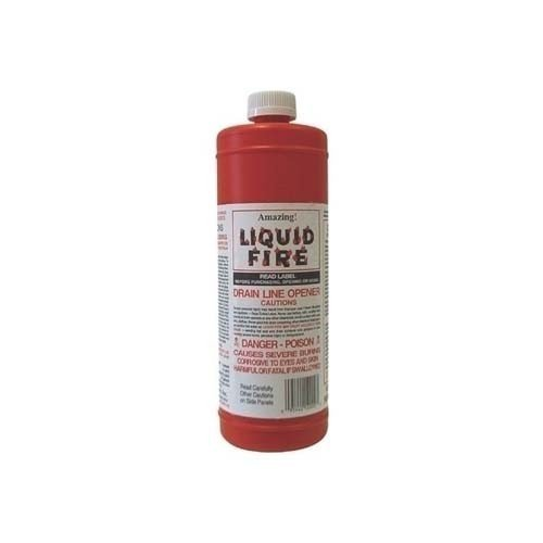 amazing-liquid-fire-pipe-drain-opener-hair-clog-remover-1-quart-32-oz-by-zep