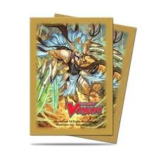 Ultra Pro 55 Bushiroad Cardfight Vanguard Garmore Deck Protector Sleeves (Cf Vanguard Sleeves compare prices)