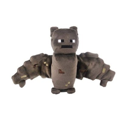 Zoofy International Minecraft Bat Plush - 1