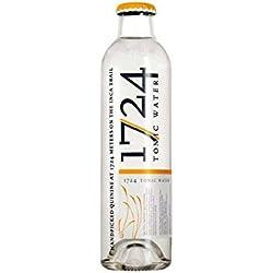 1724 - Tonic Water DPG - 0,2l inkl. Pfand