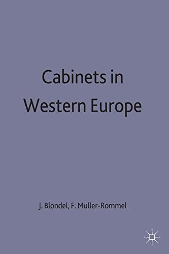 Cabinets in Western Europe