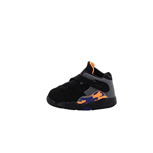 Jordan 8 Retro Toddler'S Basketball Shoes (305360 043), 7