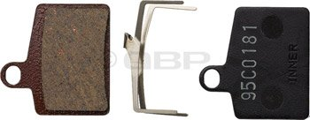 Buy Low Price Hayes Stroker Ryde Brake Pads (Fits 2010 and Newer) (98-26144)