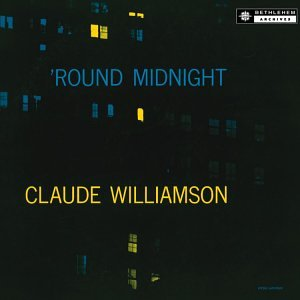 Round Midnight by Claude Williamson