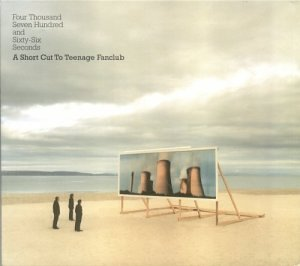 Four Thousand Seven Hundred and Sixty-Six Seconds: A Short Cut To Teenage Fanclub