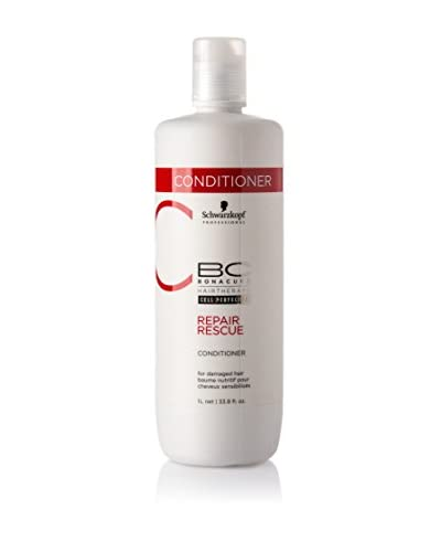 Bonacure Acondicionador Repair Rescue 1000 ml