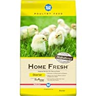 Kent Feeds 3486 Home Fresh Chicken Starter Chicken Feed
