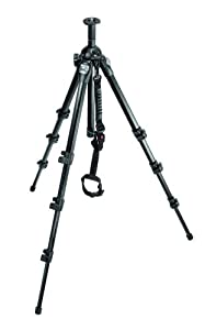 Manfrotto 055MF4 4-Section Tripod