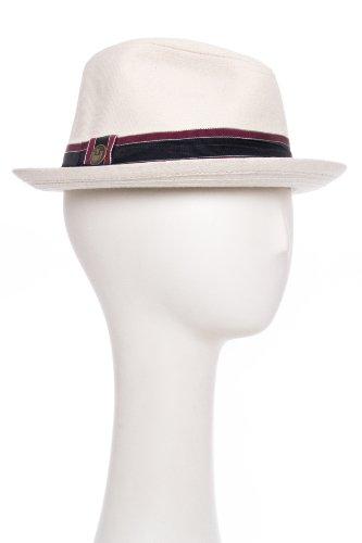 Goorin Bros. Unisex Zev Fedora Hat