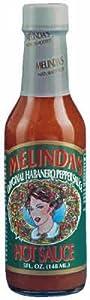 Melindas Sauce from Melinda's