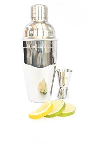 alcochill-2pc-bartender-martini-shaker-set-inc-mixer-per-cocktail-e-misurino-shot-misurazione-martin