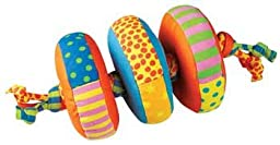 Pet Stages Jumbo Pull Rings