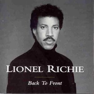 Lionel Richie - Ultimate Collection (Back To Front) - Zortam Music