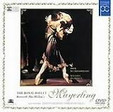 英国ロイヤル・バレエ リスト:バレエ《マイヤリング》全3幕~うたかたの恋~ [DVD]