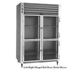 Traulsen Glass Door Refrigerator
