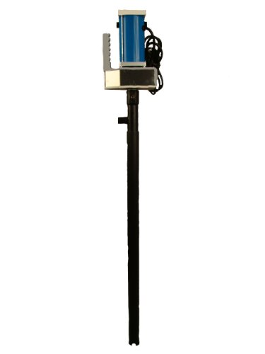 Action Pump Act-C20 Electric Polypropylene Drum Pump