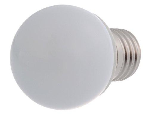 2W E27 18*3014 Led Lamp Bulb (5500-6500K/Ac86-265V) - White Light