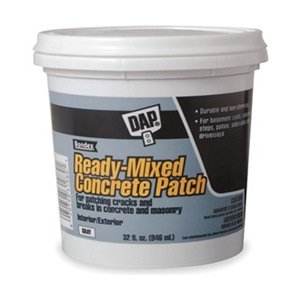 Concrete Patch, VOC Compliant, 128 Oz