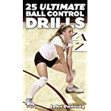 25 ultimate ball control drills