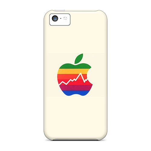 New Style Michaelrjohnson Hard Case Cover For Iphone 5C- Aapl Tech Stock front-530538