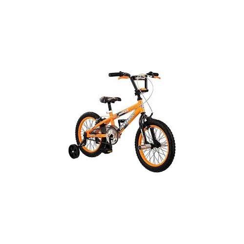 "Amazon.com : 16"" Mongoose Mutant Boys' Bike : Childrens"
