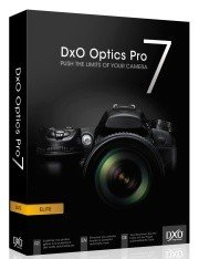 DXO Optics Pro 7.0 Elite