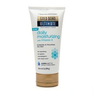 Gold Bond Ultimate Daily Moisturizing with Vitamin E, 6.5 oz at Sears.com