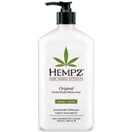 Hempz Herbal Moisturizer, 17-Fluid Ounce