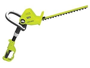 Ryobi 450W Extended Reach Hedge Trimmer