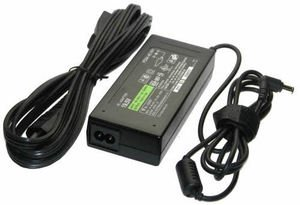 Click to buy Compatible Sony VAIO VGN-NR140E/S AC Adapter - From only $27.17