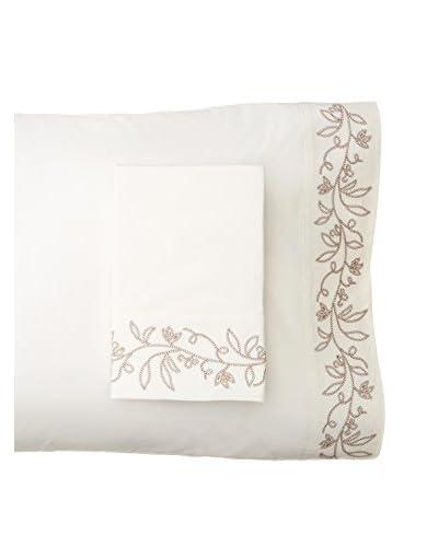 Company C Vinca Pair of Pillowcases