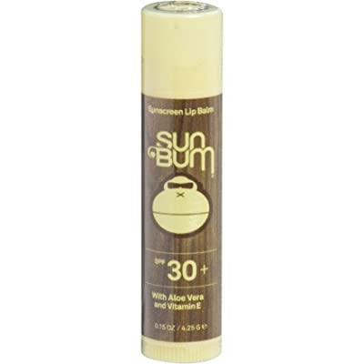 Sun Bum Lip Balm Spf 30 One Color One Size from Sun Bum