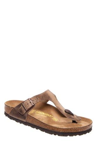 Birkenstock 943811 Gizeh Flat Sandal