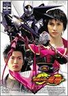 仮面ライダー 龍騎 Vol.4 [DVD]