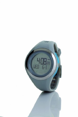 Reebok In Touch Heart Rate Monitor (Grey)