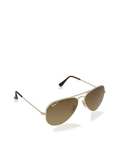 Ray-Ban Gafas de Sol Mod. 8041 001/M2 Dorado