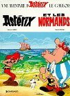 Astrix et les Normands