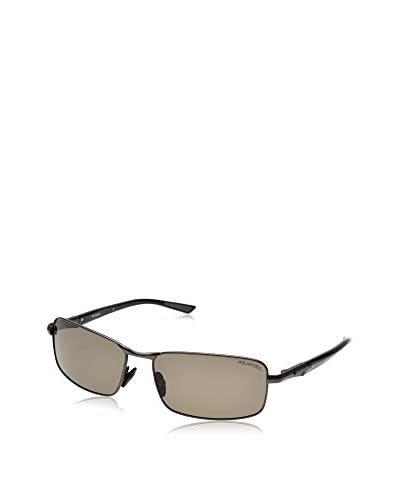 Columbia Gafas de Sol Jet Stream 3 (64 mm) Metal Oscuro