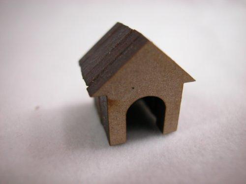 Dollhouse Miniature 0.5
