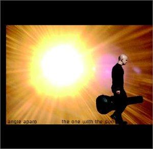 Angie Aparo - One With The Sun - Zortam Music