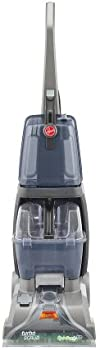 Hoover Turbo Scrub Upright Carpet Cleaner