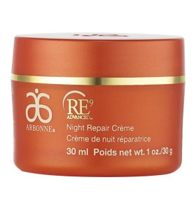 RE9 Advanced Night Repair Cr&#232;me