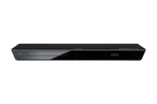 Panasonic DMP-BDT230 Lecteur DVD Blu-Ray Noir