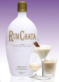 Rum Chata Cream
