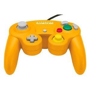 GameCube Controller Spice