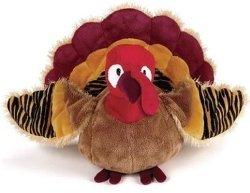 Webkinz Gobbler Turkey - 1