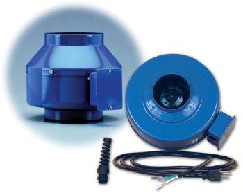 """Fantech FX12 12"""" 750 CFM Centrifugal Fan"""