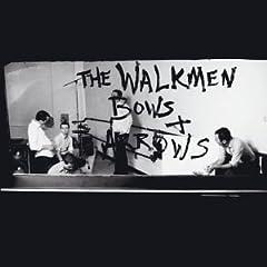 The Walkmen - Bows + Arrows 31KX860557L._SL500_AA240_