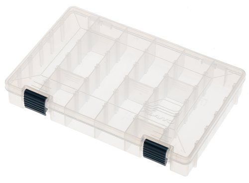 Plano 23600-01 Stowaway with Adjustable Dividers