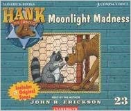 Moonlight Madness (Hank the Cowdog)